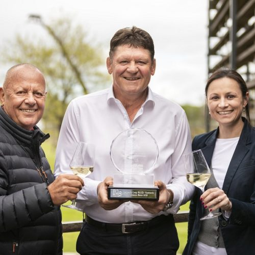 2018 Leopard's Leap Classic Chenin Blanc