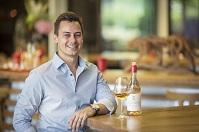 猎豹酒庄酿酒师Renier van Deventer