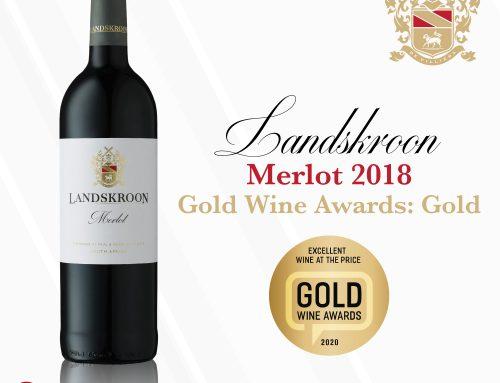 [2020/11] 大地皇冠酒庄在2020金奖赛上3款葡萄酒获奖